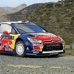 Mistr světa v rallye nastoupí na Dakar již za nový tým