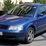 Testujeme ojetinu Volkswagen Passat B5/B5,5