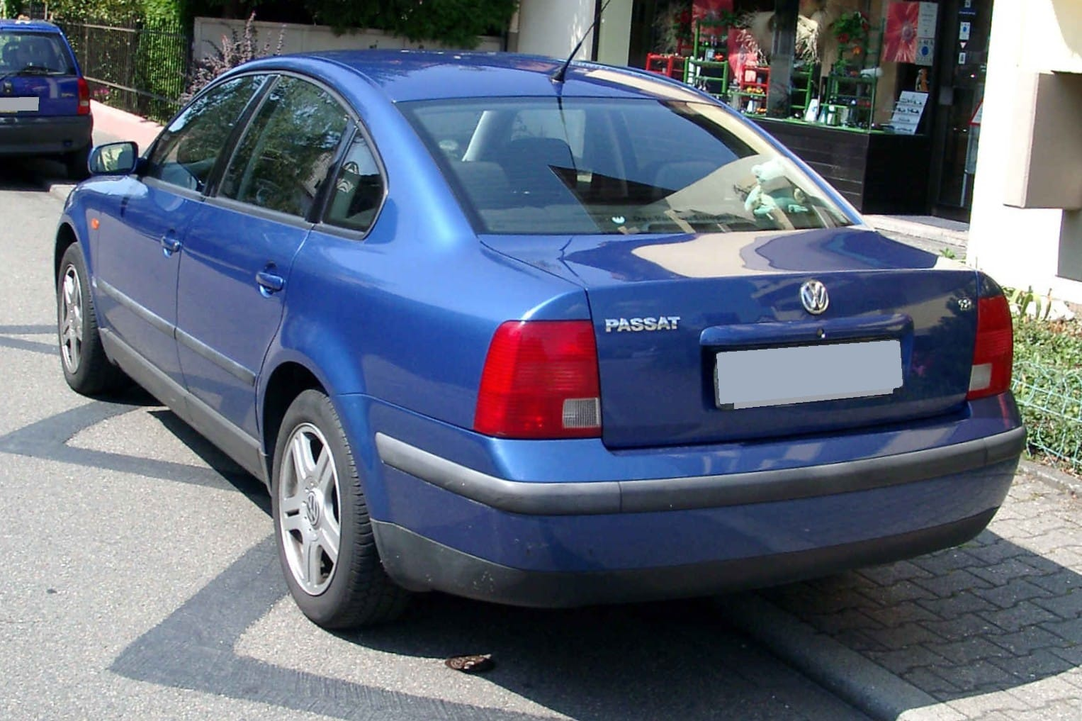 VW_Passat_B5_rear_20080816