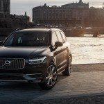 Nejlepší SUV roku 2015