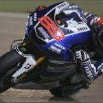 Lorenzo vstupuje do závodu z výhodnější pozice