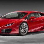 Lamborghini odhalilo nástupce Gallarda Balboni