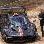 Nürburgring zná nového vladaře – Je jím Zonda Revolucion