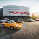 Porsche otevírá speciální centra pro majitele vozů, která se už nevyrábí