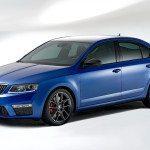 Milovníci tunningu zvolili svoji jedničku: Škoda Octavia RS