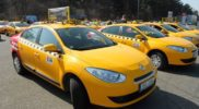 taxi-auto