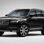 Volvo chce na australský trh a připravuje auto, které pozná klokany