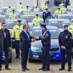 Policie rozšiřuje svou flotilu, měli bychom se bát?