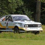 Škoda 160 RS – nedoceněný závodník