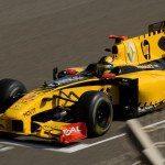 Renault potvrzuje svou závodní dvojici pro příští sezónu