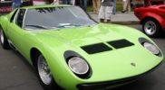 Lamborghini_Miura_P400SV
