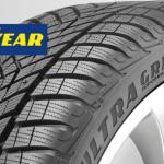 Zimní pneumatiky Goodyear UltraGrip Performance v testech uspěly