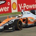 Dočkáme se Aston Martinu v F1? To se dozvíme až po Novém roce.