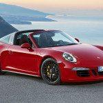 Porsche 911 Targa 4 GTS – když nechcete kupé ani kabriolet