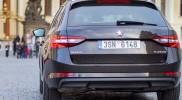 Škoda Superb 3 test 7