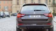 Škoda Superb 3 test 8