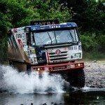 Rally Dakar 2016 – Shrnutí prvních třech etap