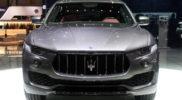 Maserati Levante4