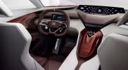 Acura Precision Concept 2016 – Interior