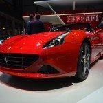 Ferrari hlásí problémy s airbagy