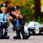 Jak jednat s Policií?