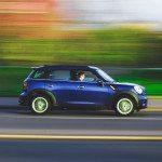 Zvýšení rychlostního limitu z 90km/h na 110 km/h