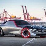 Opel představuje následovníka slavného modelu GT