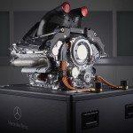 V F1 končí éra vývojových žetonů
