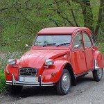Citroën 2CV – opravdový frauncouzský hrdina
