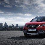 Peugeot omladil své SUV 2008