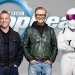 Matt LeBlanc se stává novým moderátorem Top Gearu!