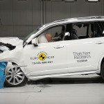 Nejbezpečnější vozy roku 2015