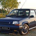 Renault 5 – legenda lidu i rally