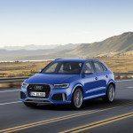 Audi RS Q3 Performance – městský crossover na steroidech