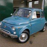 Fiat 500 – Nesmrtelné italský elegán