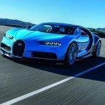 Pokloňte se novému králi – Bugatti Chiron