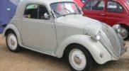 Fiat500topolino