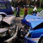 Nejčastější důvody vzniku dopravních nehod