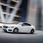 Mercedes-AMG C 43 4Matic Coupe – Bude šest válců stačit?