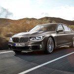 BMW M760Li – obývák s V12 pod kapotou
