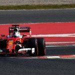 Shrnutí předsezóních testů F1
