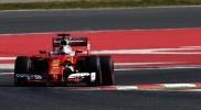 TEST PRE CAMPIONATO F1/2016 – T2 – BARCELLONA (SPAGNA)