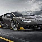 Lamborghini Centenario oficiálně!