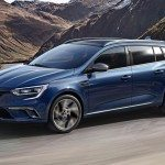 Renault Mégane Sport Tourer – sen českých chalupářů