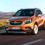 Opel Mokka X – Co změní jedno písmeno?