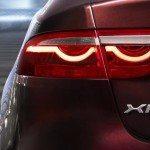 Jaguar postaví nový sedan speciálně pro Čínu