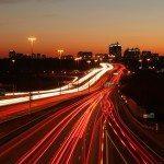 Britská vláda se chystá pokrýt dálnice wi-fi