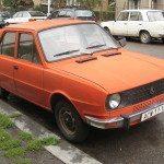 Škoda 105 aneb zrození legendy