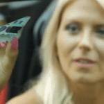 Jak sundat dálniční známku