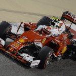 Ferrari i Renault chystají úpravy motoru. Má Mercedes důvod k obavám?
